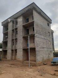 Vente Immeuble R+3 - Cocody Akouedo