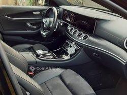 Location - Mercedes Class