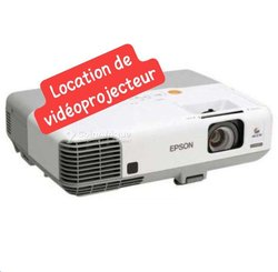 Location  vidéo projecteurs