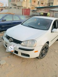 Volkswagen Golf 5 2009