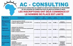 Formation ac-consulting