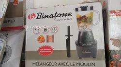 Moulinex Binatome 620