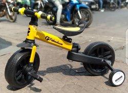 Vélo pour enfants pliable