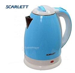 Bouilloire électrique Scarlett 2L