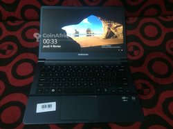 PC Samsung ultra slim - core i5
