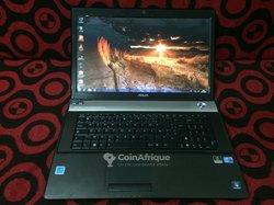 PC Asus 17.3 pouces  core i5