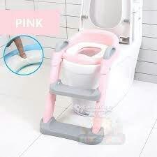 Pot de toilette bébé