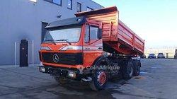 Mercedes-Benz Sk2626 1987