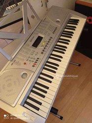 Instrument de musique piano