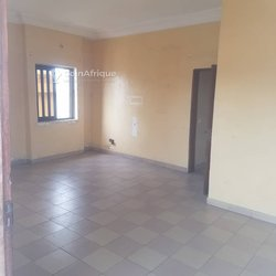 Location Appartement 3 pièces - Akpakpa Segbeya
