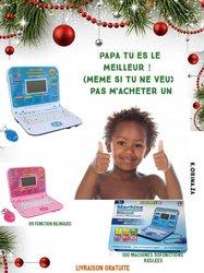 Machine d'apprentissage enfant