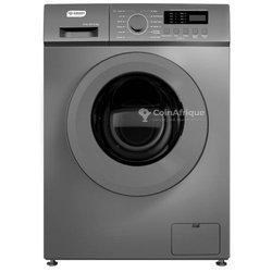 Machine à laver STML-8SS- 8kg