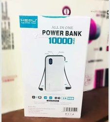 Power bank Hepu