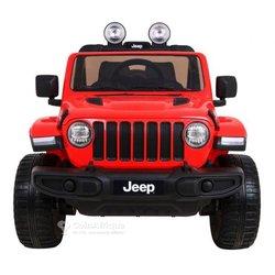 Voiture jeep enfant