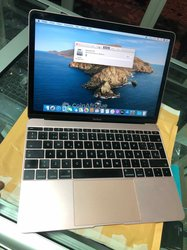 Macbook Retina 2017 core i5