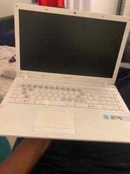 PC Samsung i5