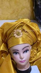 Formation attaches foulard