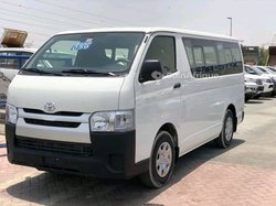 Toyota Hiace 2018
