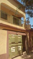 Vente immeuble R+1 à Tanghin