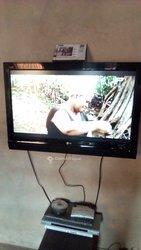Télévision plasma LG