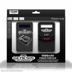 Power bank Genesis