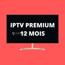 Box TV Iptv