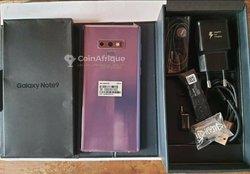 Samsung Galaxy Note 9 Plus duos
