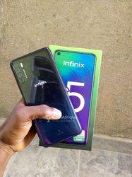 Infinix S5 - 64Gb 4Gb
