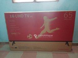 TV Smart  LG 65 Pouces