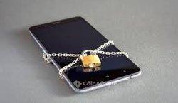 Déblocage de téléphone iPhone - ordinateur