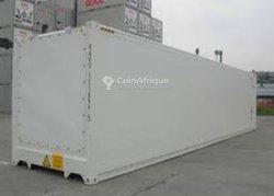 Conteneur frigorifique - 40 pieds