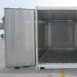 Conteneur frigorifique  - 20 pieds