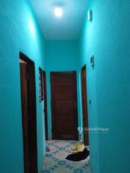 Location appartement 3 pièces - Avetrou