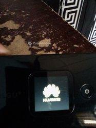 Pocket wifi LG U+