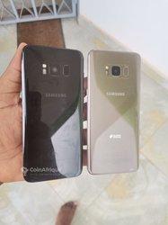 Samsung Galaxy S8 Duos