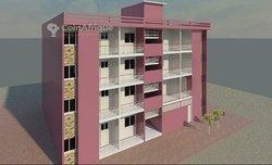 Vente  immeuble R+3  - Koumassi remblais