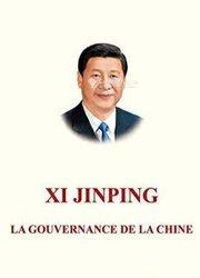 Livre gouvernance de la Chine