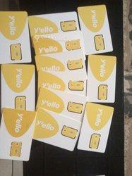 Carte Sim MTN