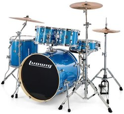 Betterie Ludwig Drum