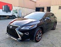 Lexus RX 2013