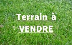 Terrain 900 m²  - ZE