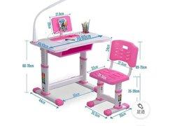 Table - chaise enfants