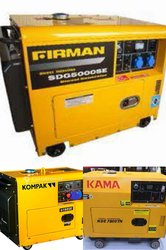 Groupe électrogène Kipor Farman