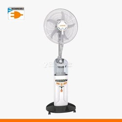 Ventilateur à refroidissement