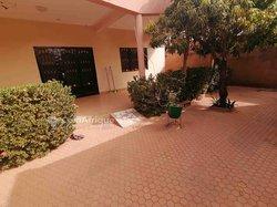 Location villa 6 pièces - Ouagadougou