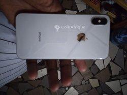 iPhone X -64go