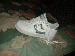 Baskets Nike Air Force One