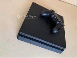PS4 slim 1 Terra