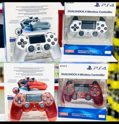 PSP / PS2 / PS3 / PS4