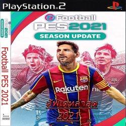 Jeux PES PS2